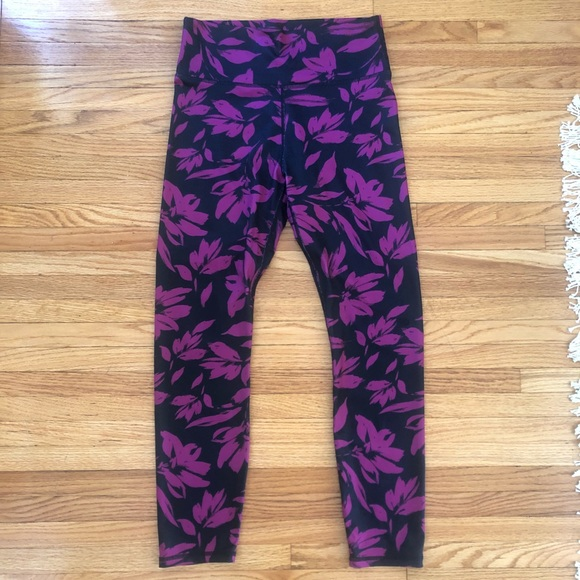 319340072c3585 JustFab Pants | Active Cropped Legging | Poshmark